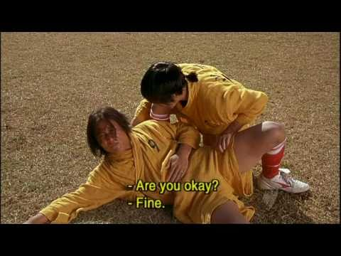 Shaolin Soccer final part2 UNCUT HQ cantonese english subtitles