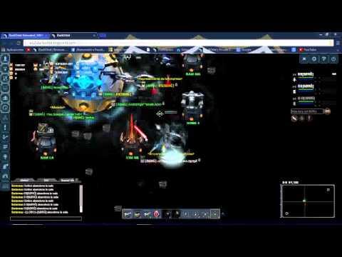 DARK ORBIT-Base en 2-6