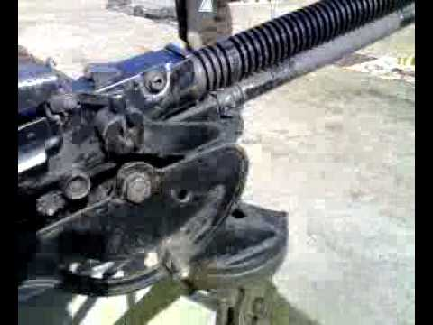 Pakistan Army Captured Stuff from Talibans....Indian and Irani Mortars...and movies