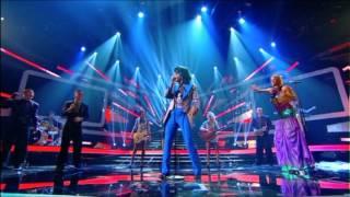 Тимур Родригез - Джеймс Браун (I Feel Good)