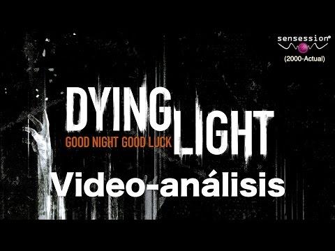 Dying Light Análisis Sensession HD