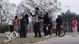 Young Nussie- My Shooter (Music Video)