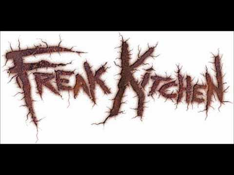Freak Kitchen - Dystopia