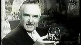Alte Werbung Asbach Uralt 50er 60er Jahre