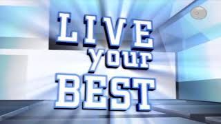 Pastor Chris Oyakhilome Teachings 2016 ' Live Your Best ' Pastor Chris 2016