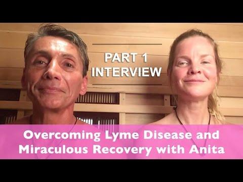 Dr Robert Cassar,''Incredible Sickness/Health Journey'' Anita from Australia Interview/Mini Lecture
