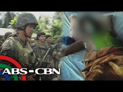 Civilian killed in Mamasapano mistaken for an 'asset'