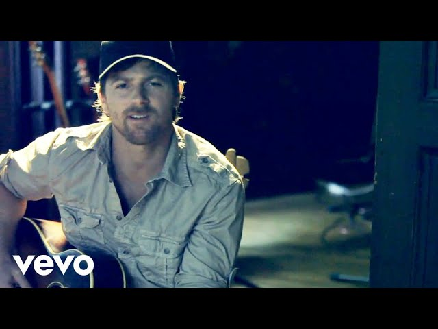Kip Moore - Hey Pretty Girl (Acoustic)