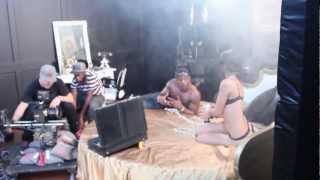 Iyanya - Sexy Mama  [The Making] ft. Wizkid