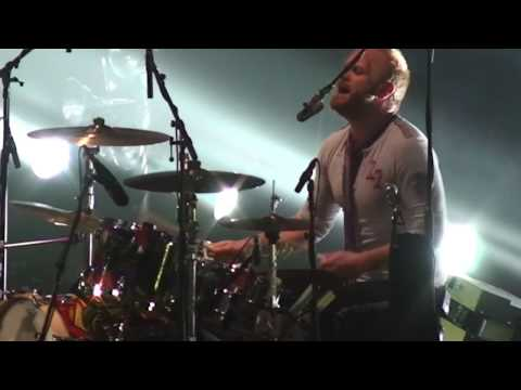 Coldplay - In My Place - Live In Melbourne (HD)