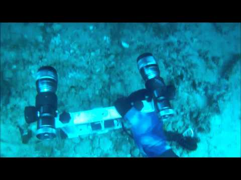 Scuba Failure at 80 feet:  GoPro Hero 2