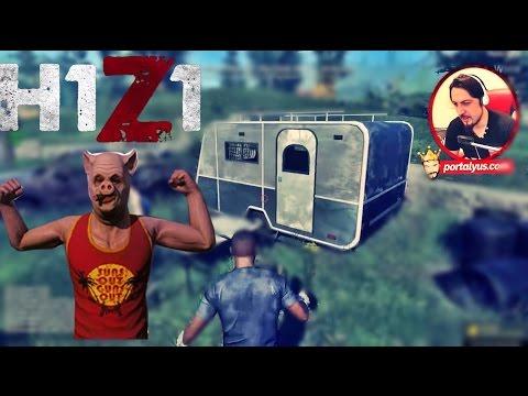 SONUNDAAAA !!!! | H1Z1 Türkçe King Of The Kill | Bölüm 106