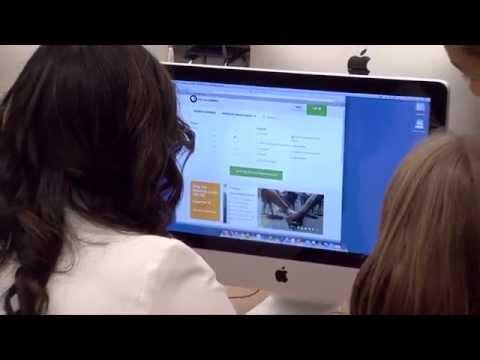 PBS LearningMedia | 2015 Digital Innovator: Patricia Brown (1:00) | Nine Network