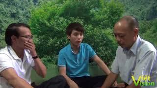 Nguyễn Văn Đài và Lê Thu Hà sang Đức định cư bỏ lại đệ tử chịu cảnh tù đày