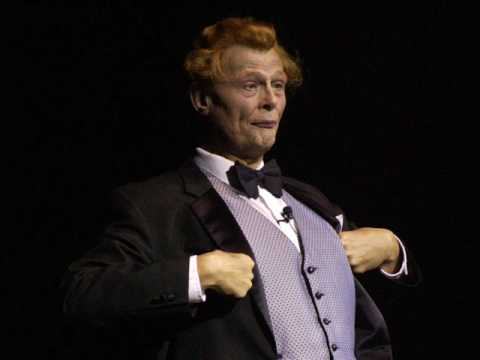 Red Skelton by Tom Mullica Video