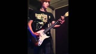 Watch Jaime Paxton Sunshine video