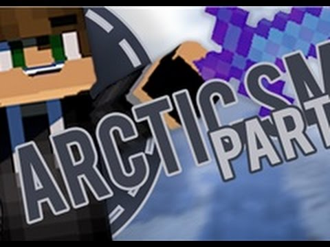 Minecraft Arctic SMP: WATER TEMPLE