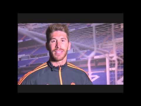 Sergio Ramos manda un mensaje a los madridistas | Diario Bernabéu