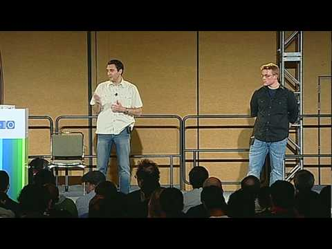 Google I/O 2010 - Developing With HTML5