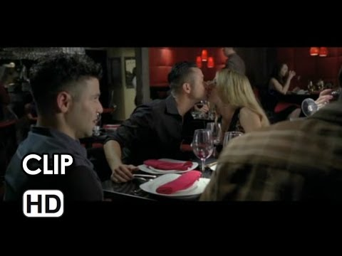 Don Jon Clip Ufficiale Italiana (2013) - Joseph Gordon-Levitt, Scarlett Johansson Movie HD