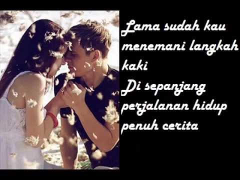 PADI Tempat Terakhir lirik and cover 2013