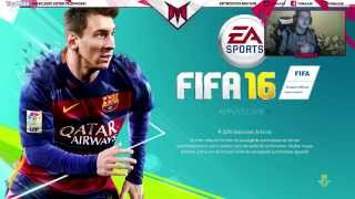 FUT 16 | Gros Pack Opening + Draft