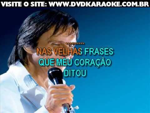 Roberto Carlos   Cartas De Amor