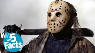 Top 5 Not-So-Freaky Friday the 13th Facts