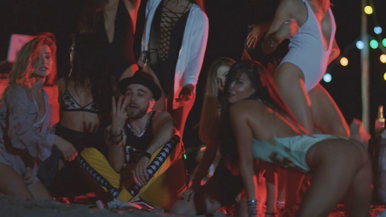 SHIFT - De La Apus La Rasarit | Videoclip Oficial