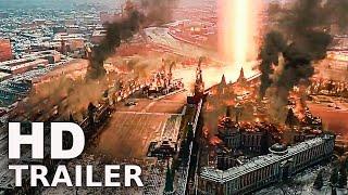GEOSTORM - ALL Teaser Trailer (2017)