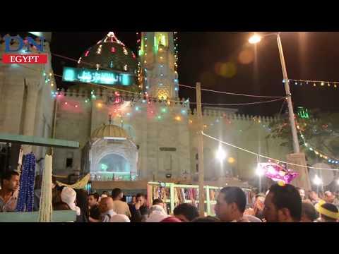 Egyptians celebrate Mouled Al-Sayeda Zaynab