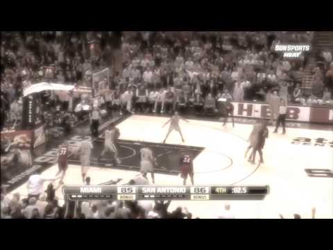 The Dynasty Miami Heat - The End of an Era ᴴᴰ