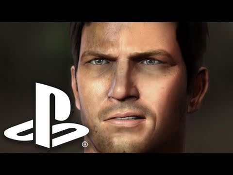 E3 2011: UNCHARTED 3 Drake's Deception (Live Stream Interview)