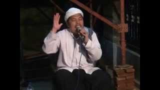 LIVE SHOW CERAMAH SUNDA LUCU TERBARU KH.  ABDULLAH FATAH - ARTI PERNIKAHAN BAGIAN 2