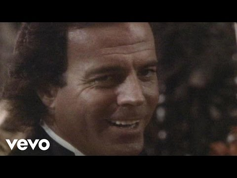 Julio Iglesias, Diana Ross - All Of You