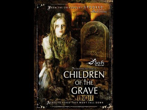 CHILDREN OF THE GRAVE (SyFy/NBC Universal)