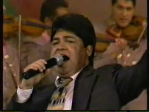 POR TU MALDITO AMOR-Jesus Roberto/LA BALA-IMITANDO A** VICENTE FERNANDEZ**