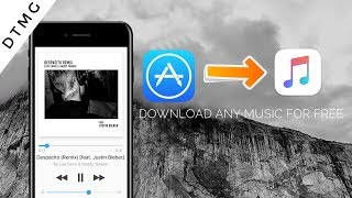 Top 3 Best Apps to Download UNLIMITED Music on iPhone,iPod,iPad | 2017