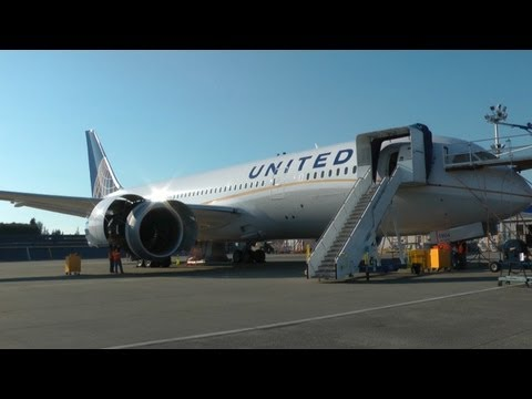 Boeing and United Airlines: Past, present and a Dreamliner future