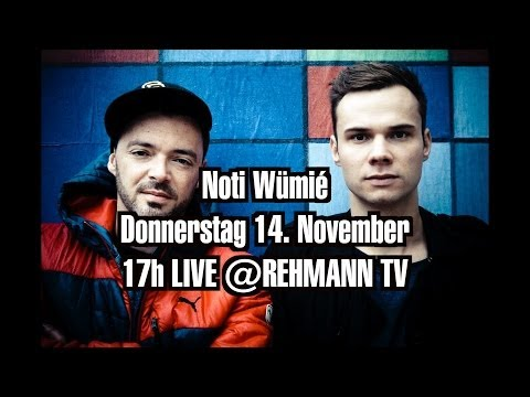 Rehmann Tv  - Noti Wümié (greis & Ben Noti) video
