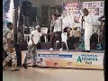 Ijebuu and His Boy Turns Alfa As He Makes Guests Laugh So Hard At Pasuma Spray Them Money
