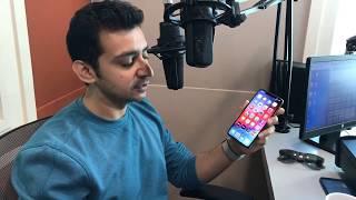 Nishant Padhiar Editor Stuff India & What Hi Fi India Mag on the Best Devices of 2018 with Hrishi K