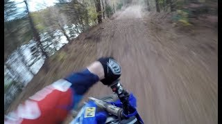 Dream Motocross Track in Eastern NC - Must see GoPro