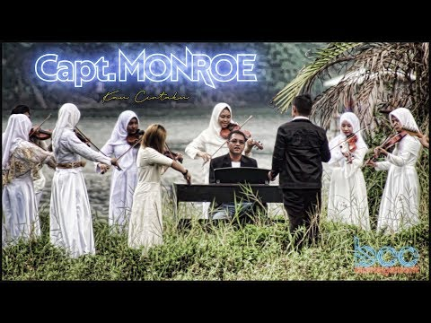 Download  Capt. Monroe - Kau Cintaku |    Gratis, download lagu terbaru