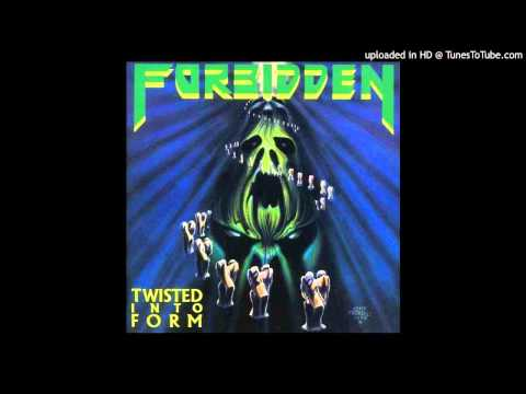Forbidden - Tossed Away