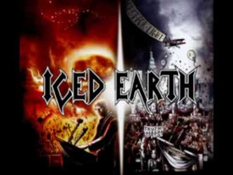 Iced Earth - Come What May