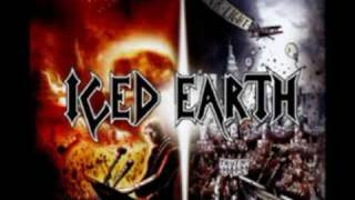 Watch Iced Earth Come What May video