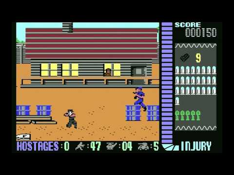 C64 - Retro Check