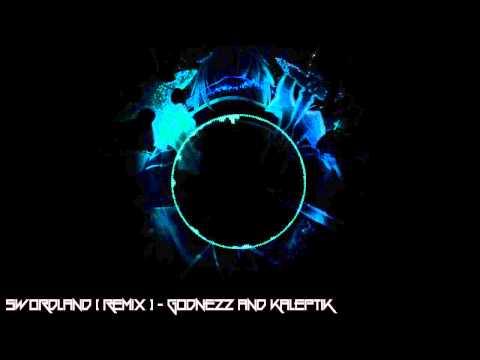 SAO Swordland Dubstep Remix | GoDnEzZTV
