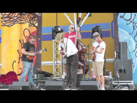 Downtown County Band | Camp Barefoot 5 | 8/18/2011 | 1 of 3